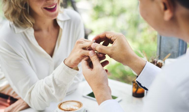Exposiamoci proposta matrimonio