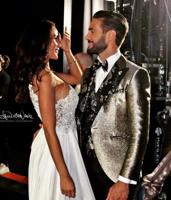 abiti sposa sposo